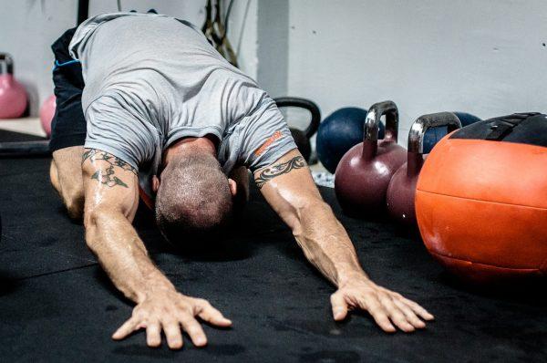 Stretching prima di fare sport. Fa davvero bene sempre?