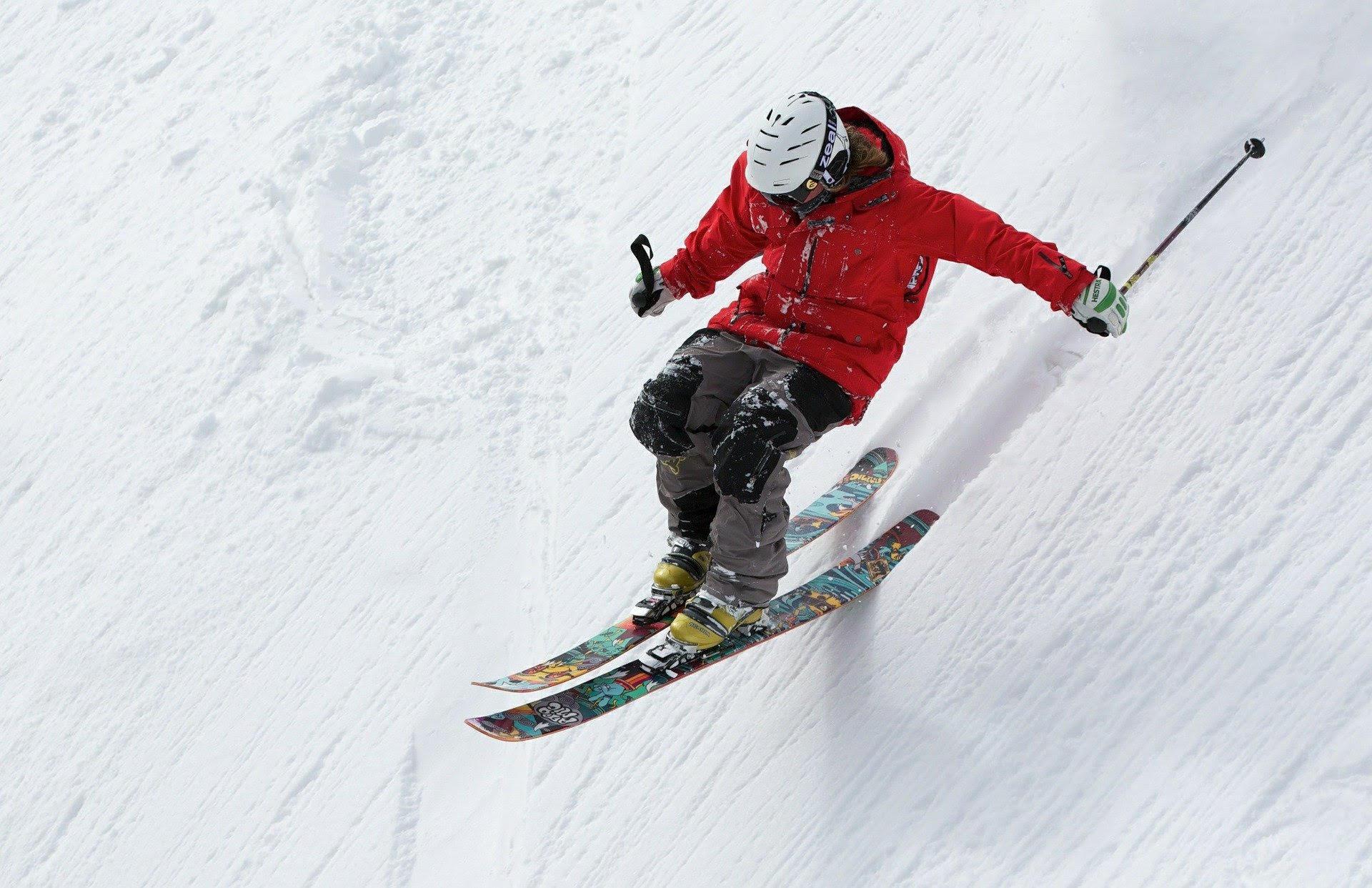 Riscaldamento: gli esercizi prima dello sci