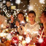 Le feste ti appesantiscono? Qualche consiglio salva-silhouette